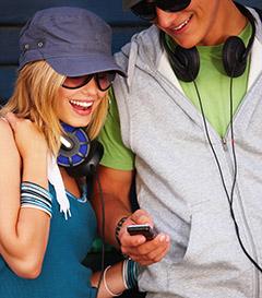 men's smartphones