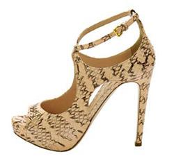 women's shoe obsession