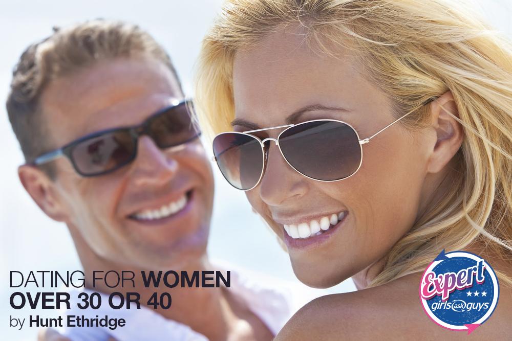 Dating women over 30