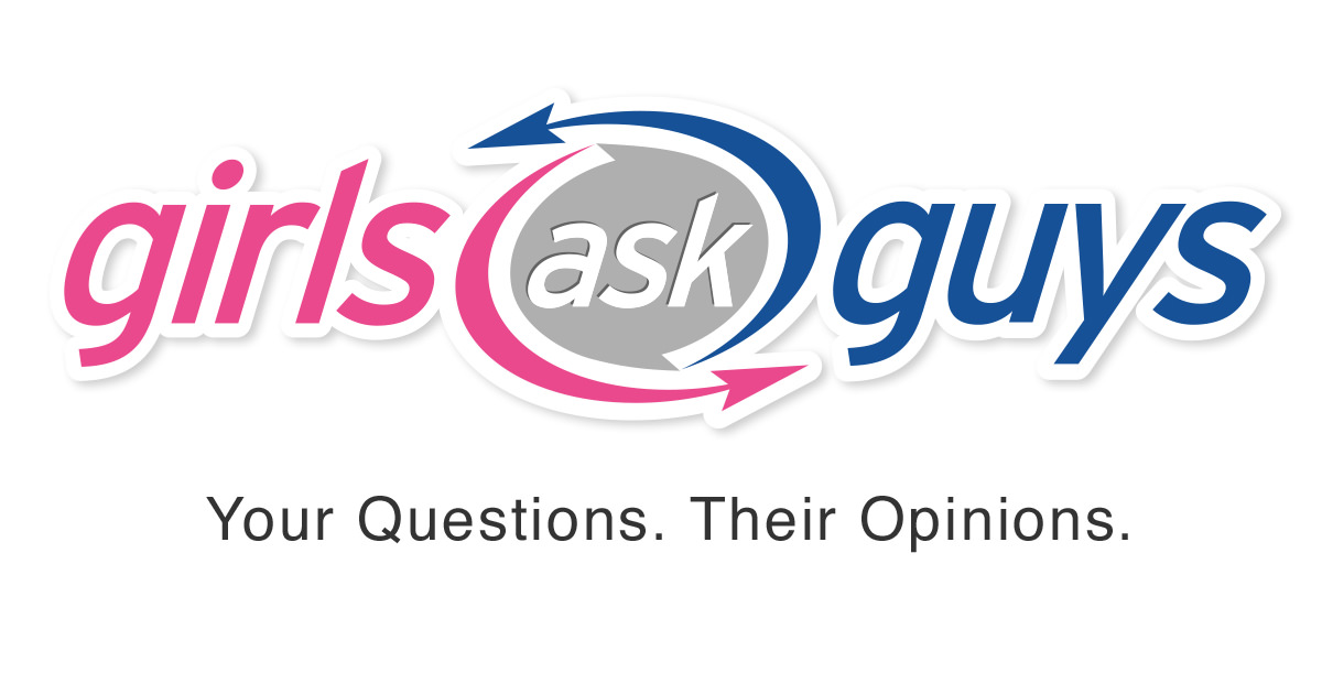 Ask Any Question, Girls and Guys Have the Answer