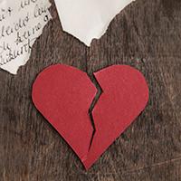 Break Up & Divorce
