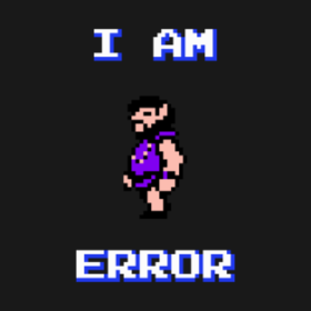 Errorlikeits1999
