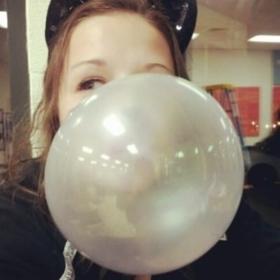 Bubbles45