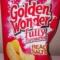 Goldenwonder