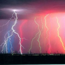Lightningfire