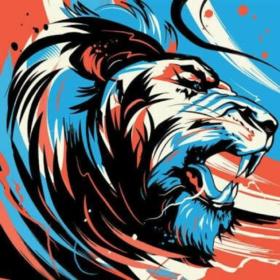 Dat-Alpha-Lion